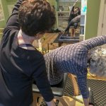 Pilates and Scoliosis Clients